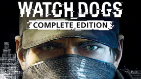 Deals on Watch Dogs Complete Edition