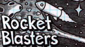 Rocket Blasters