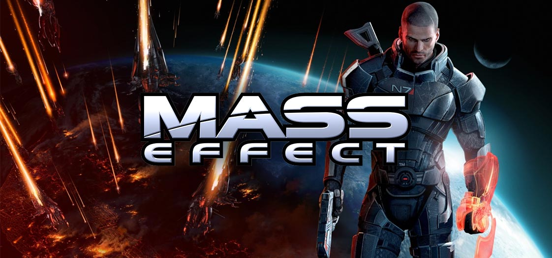 Mass Effect - Franchise