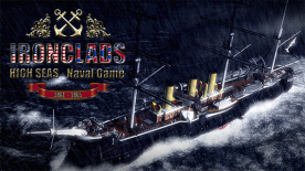 Ironclads High Seas