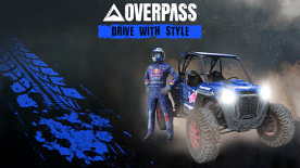 OVERPASS Drive with Style Pack