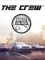 The Crew DLC 3 - Speed Car Pack