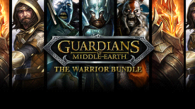 Guardians of Middle Earth - The Warrior Bundle