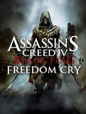 Assassin's Creed® IV Black Flag™ Freedom Cry
