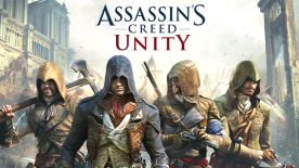 Assassin S Creed Unity Pc Uplay Game Keys