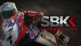 SBK 12 Generations