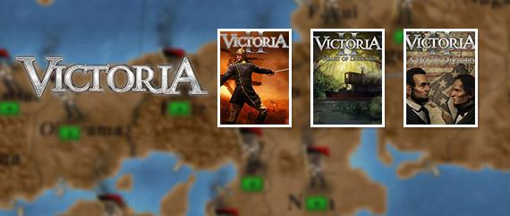 Victoria Titles