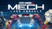 Just Cause™ 3: Mech Land Assault