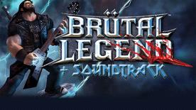 Brutal Legend + Soundtrack