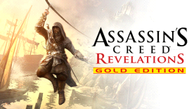 Assassin's Creed Revelations Gold