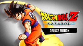 DRAGON BALL Z: KAKAROT - Deluxe Edition