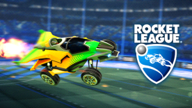 Rocket League - Aftershock