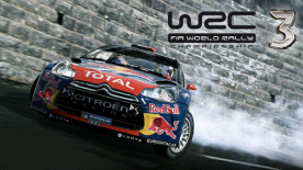 WRC FIA World Rally Championship
