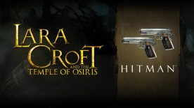 LARA CROFT® AND THE TEMPLE OF OSIRIS™: Hitman Pack