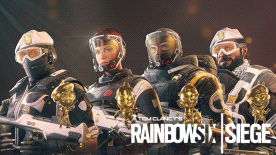 Tom Clancy's Rainbow Six Siege: Pro League All Sets