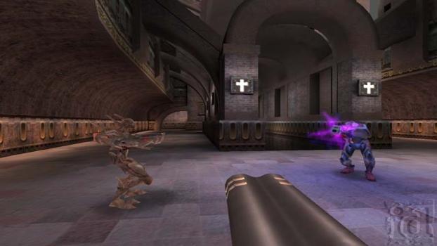 Quake III Pack