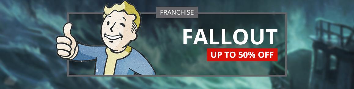 Fallout 4 Header image