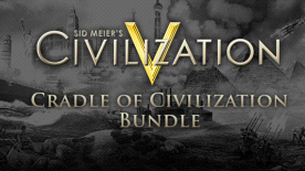 Sid Meier's Civilization® V: Cradle of Civilization – Americas