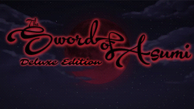 Sword of Asumi: Deluxe Edition