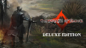 Guardians of Ember: Deluxe Edition