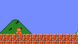 Super Mario Bros - VC NES