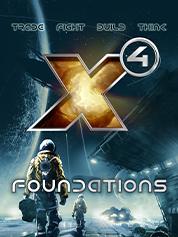 http://www.greenmangaming.com - X4: Foundations 49.99 USD