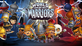 World of Warriors™