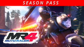 MotoRacer4: Season Pass