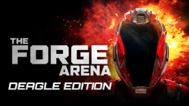 The Forge Arena - DEAGLE EDITION