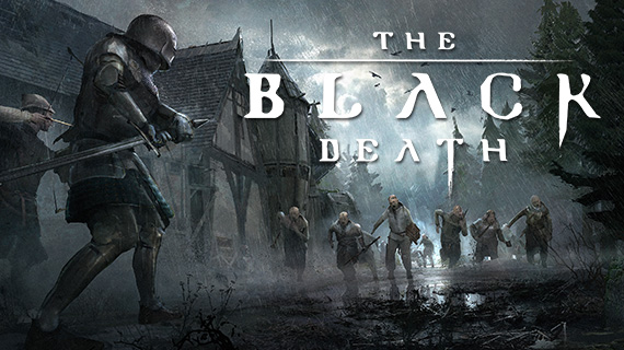 Buy The Black Death now