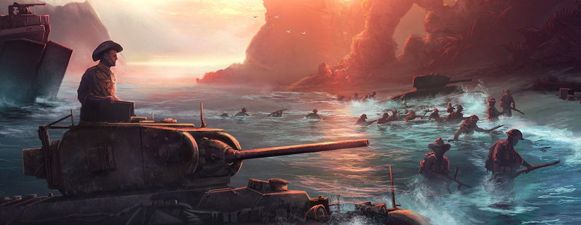 Hearts of Iron IV: Together For Victory | Buy Now | PC