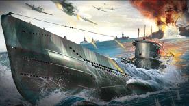 Silent Hunter V: Battle of the Atlantic Gold