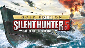 Silent Hunter V: Battle of the Atlantic Gold