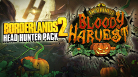 Borderlands 2: Headhunter 1 - TK Baha's Bloody Harvest