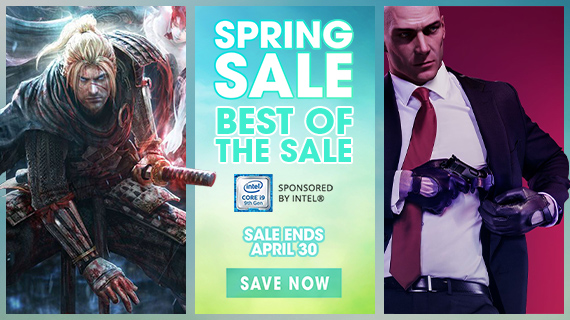 Best of the Sale