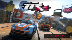 Table Top Racing: World Tour - Bundle