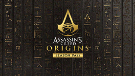 Assassin's Creed Origins: Season Pass
