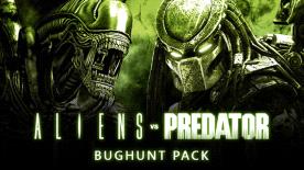 Aliens vs Predator - Bughunt DLC