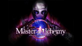 Master of Alchemy
