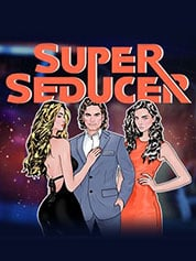 Super Seducer: How to Talk to Girls