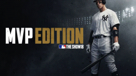 MLB® The Show™ 18 MVP Edition
