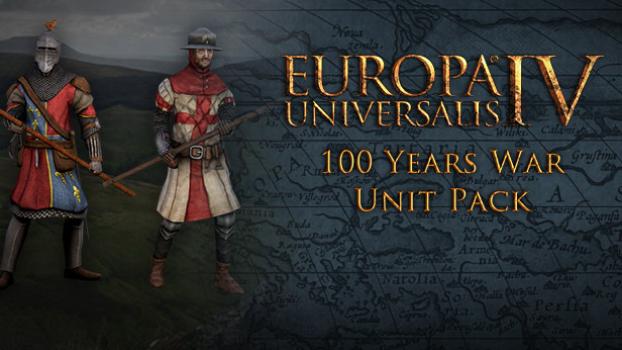 Europa Universalis IV: 100 Years War DLC