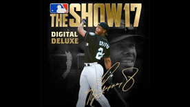 MLB The Show 17 Digital Deluxe Edition