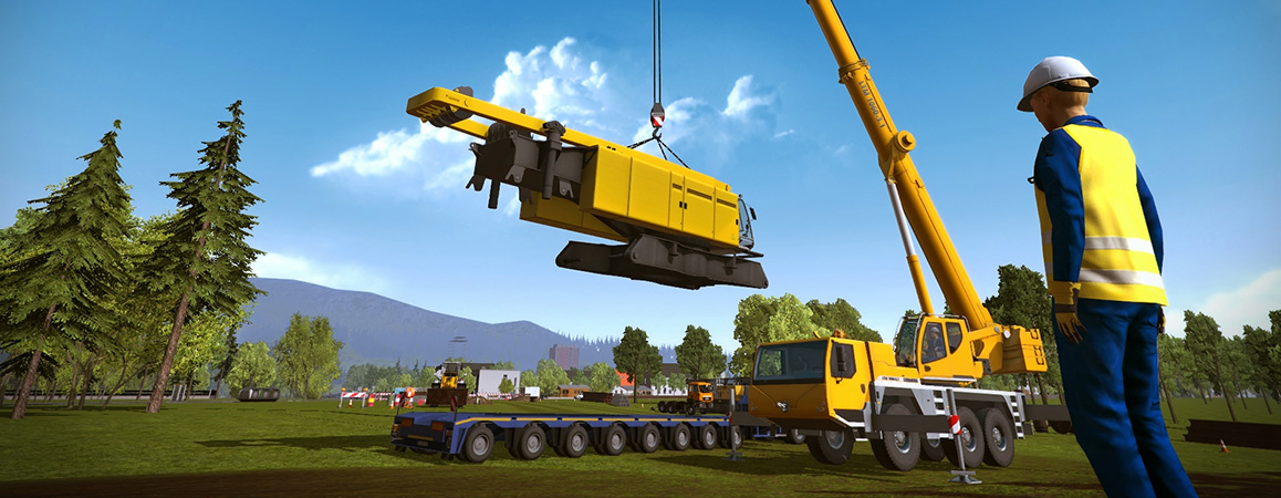 construction simulator 2017 pc game free download