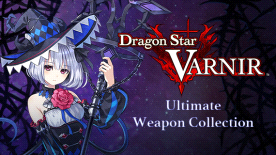Dragon Star Varnir - Ultimate Weapon Collection