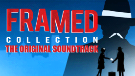 FRAMED Collection - The Original Soundtrack