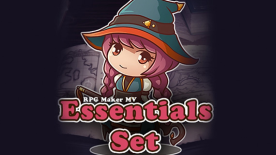 RPG Maker MV: Essentials Set