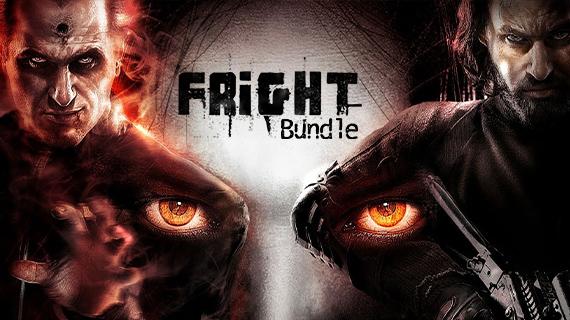 Fright Bundle