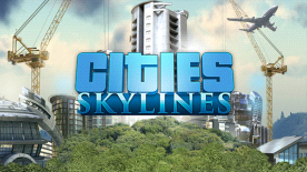 Cities: Skylines