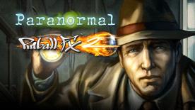 Pinball FX2 - Paranormal DLC
